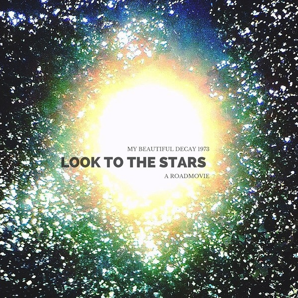 Look to the stars Cover